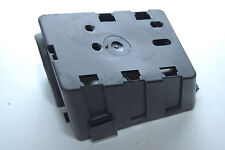BMW E34 5 SERIES 530i 540i UNDER REAR BENCH SEAT FUSE BOX COVER 61.13 1382419.1