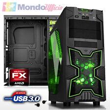 PC Computer GAMING AMD FX 4300 - Ram 16 GB - Gigabyte GA-78LMT-USB3 - USB 3.0