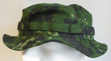 RECCE Hat Boonie  Danish  M84  green camouflage      - Made in Germany -