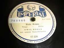 6/4R Emil Roosz - Rote Rosen - Vision