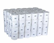 Case of 96 Roll Toilet Paper Bath Tissue 2 Ply Bulk Lot Pack Bathroom Extra Soft