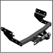 Towbar Tow Hitch Trailer VW Transporter T4 Bus Van Caravelle 96-03 Tow Ball