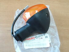 NOS OEM Yamaha Front Flasher Light 2002-2013 YZFR1 YZFR6 FZ-6 5PW-83310-10
