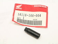 Honda CR 80 125 250 450 480 500 R cap cable sealing carburator Genuine New