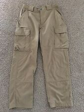 DULUTH TRADING CO CARGO PANTS M X 30 GREAT CONDITION