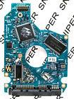 PCB - Toshiba 160GB MK1665GSX SATA (HDD2H85 A SK01 S) G002641A A0/GJ003A HDD