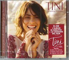 Martina Stoessel - Tini La nuova vita di Violetta 2CD (new album/sealed)