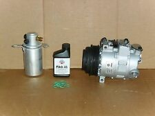 AC COMPRESSOR KIT 1998-2003 MERCEDES BENZ CLK320, ML320, & OTHERS