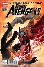 Dark Avengers #180 (NM)`12 Parker/ Edwards
