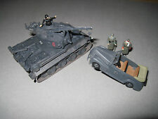 Preiser,Roco,Military,Militär,Top-Handarbeit,WW2,Wehrmacht,Konvolut.H0/1:87.