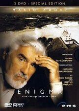 Enigma (SE 2 DVD´s) - Volker Schlöndorff mt Mario Adorf