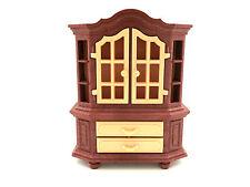 Playmobil Nostalgie Rosa Puppenhaus 1900 5316 Wohnzimmer Geschirrschrank