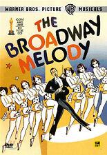 The Broadway Melody / Harry Beaumont, Bessie Love, Anita Page, 1929 / NEW