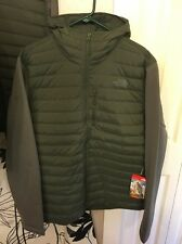 North Face Men's Trevail Stretch Hybrid 700 Down Count Rtls4$229+ HUGE TNF SALE!