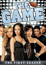 NEW - The Game: Season 1