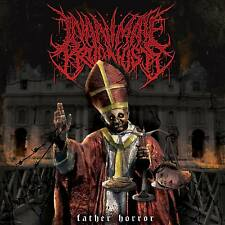 Inanimate Prognosis - Father Horror Kraanium Analepsy Vulvodynia