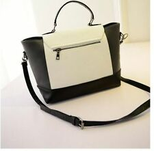 Women Newly Handbag Shoulder Bags Tote Purse PU Leather Women Messenger Hobo Bag