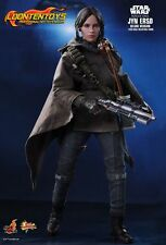 Hot Toys 1/6 MMS405 – Rogue One: A Star Wars Story Jyn Erso (Deluxe Version)