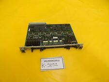 Melec C-820A KP1178-4 Communications PCB Card Hitachi S-9300 CD SEM Used Working