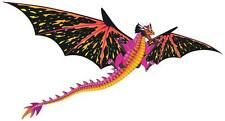 NEW BrainStorm WNS FantasyFliers Nylon 3D Dragon Kite 71101