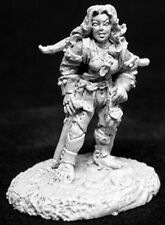 Dark Heaven Legends Reaper 02676 Female Halfling Thief