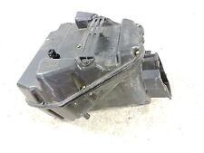 07 Triumph 675 Daytona air filter box airbox