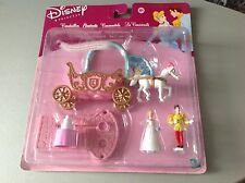 Vintage#Cinderella Wedding Playset Princess Disney 2002 Hasbro # Cenerentola