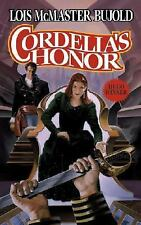 Cordelia's Honor by Bujold, Lois McMaster