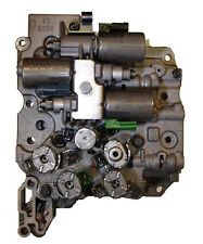 RE5F22A, AW55-50SN Valve Body (rebuilt and tested)