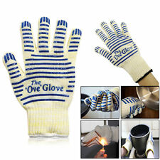 US Ove Glove Hot Surface Handler With Non-Slip Silicone Grip Kitchen Supply