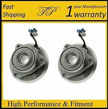 Front Wheel Hub Bearing Assembly for PONTIAC Torrent 2007 - 2009 PAIR