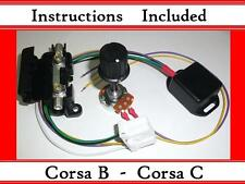 CORSA B C-KIT-Electric Power Steering Controller Scatola-Con spina ECU-APE