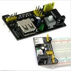 MB102 Breadboard Power Supply Module 3.3V/5V For Solderless Bread Board GA