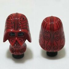 Star Wars Darth Vader Manual Car Gear Knob Red All Manufacturers and Customised