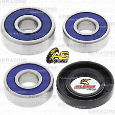 All Balls Rear Wheel Bearings & Seals Kit For Suzuki DR-Z DRZ 125L 2014 14