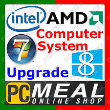 """PCMeal Computer System Upgrade NZXT Sentry3 5.4"""" Touch Screen Fan Controller"""
