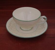 George Jones and Sons Rhapsody Josephine Cup and Saucer