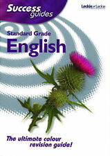 Standard Grade Success Guide in English (Schools) by Leckie & Leckie...