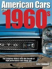 American Cars of the 1960s: A Decade of Diversity-ExLibrary