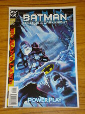 BATMAN LEGENDS OF THE DARK KNIGHT #121 VOL1 DC COMICS SEPTEMBER 1999