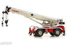 Link Belt RTC8080 Series II Rough Terrain Crane - 1/50 - Tonkin - MIB