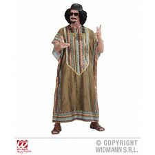 M/L Mens Dictator Costume Outfit for Africa Carnival Fancy Dress
