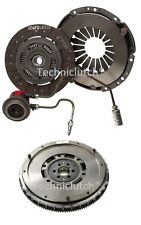 LUK DUAL MASS FLYWHEEL DMF AND COMPLETE CLUTCH KIT FOR ROVER 75 RJ