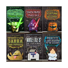 Entire Origami Yoda series mostly hardcover