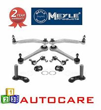 MEYLE - BMW E39 REAR UPPER LOWER SUSPENSION ARMS LINKS TRAILING BALL JOINT BUSH