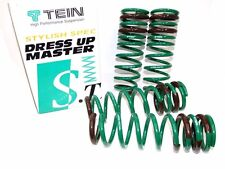 TEIN S.TECH SPRINGS 1999-2003 ACURA TL / 2001-2003 CL SPORT LOWERING SUSPENSION