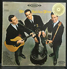 The Halifax Three LP Mint- 1963 Stereo USA CSRP 26038 Folk Epic/CBS Special