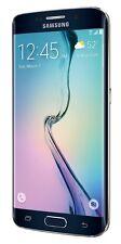 Samsung Galaxy S6 EDGE 128GB  SCHWARZ BLACK NEU IN FRANKFURT VORHER MELDEN
