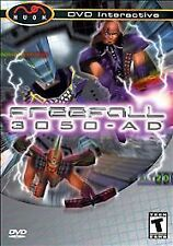 DVD: Freefall 3050 A.D.: Game, . Very Good Cond.: