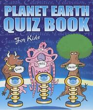 Planet Earth Quiz Book for Kids (The World's Greatest Series